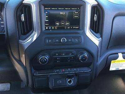 2019 Silverado 1500 Crew Cab 4x2,  Pickup #KG139934 - photo 15