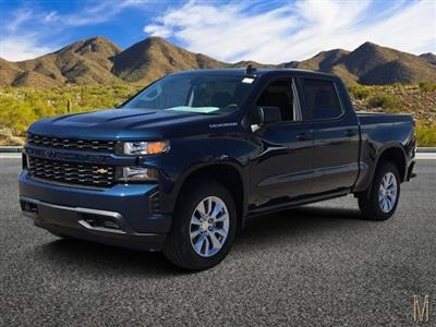 2019 Silverado 1500 Crew Cab 4x2,  Pickup #KG139934 - photo 1