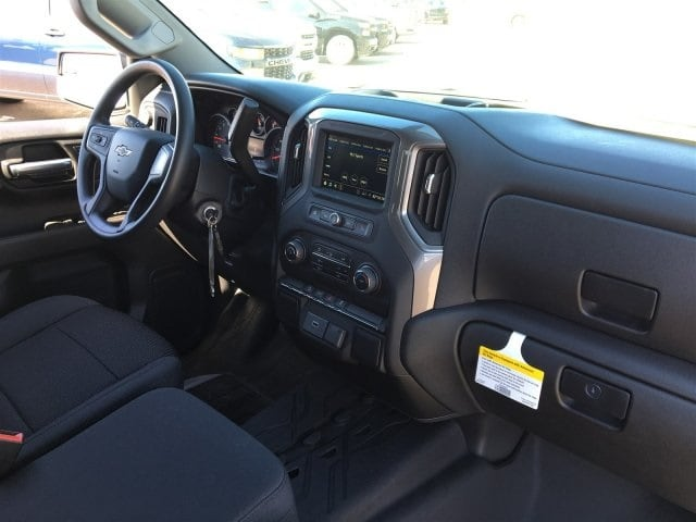 2019 Silverado 1500 Crew Cab 4x4,  Pickup #KG149847 - photo 11