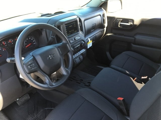 2019 Silverado 1500 Crew Cab 4x4,  Pickup #KG149847 - photo 14