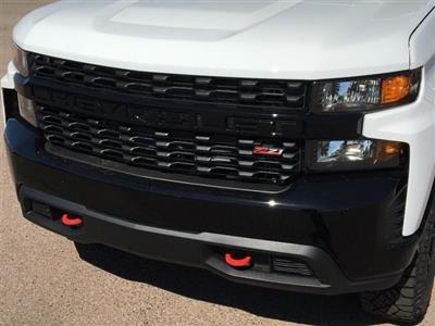 2019 Silverado 1500 Crew Cab 4x4,  Pickup #KG149847 - photo 5