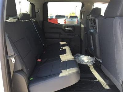 2019 Silverado 1500 Crew Cab 4x4,  Pickup #KG149847 - photo 12