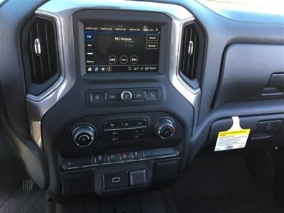 2019 Silverado 1500 Crew Cab 4x4,  Pickup #KG149847 - photo 17