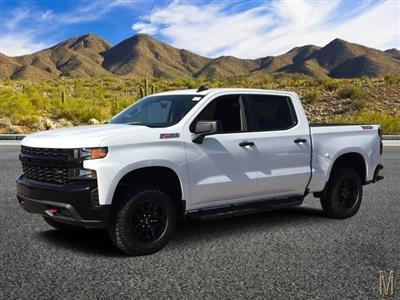 2019 Silverado 1500 Crew Cab 4x4,  Pickup #KG149847 - photo 1