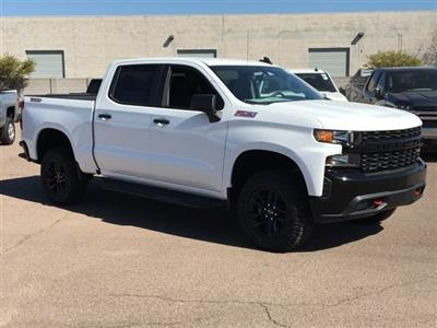 2019 Silverado 1500 Crew Cab 4x4,  Pickup #KG149847 - photo 3