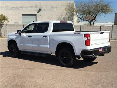 2019 Silverado 1500 Crew Cab 4x4,  Pickup #KG149847 - photo 2