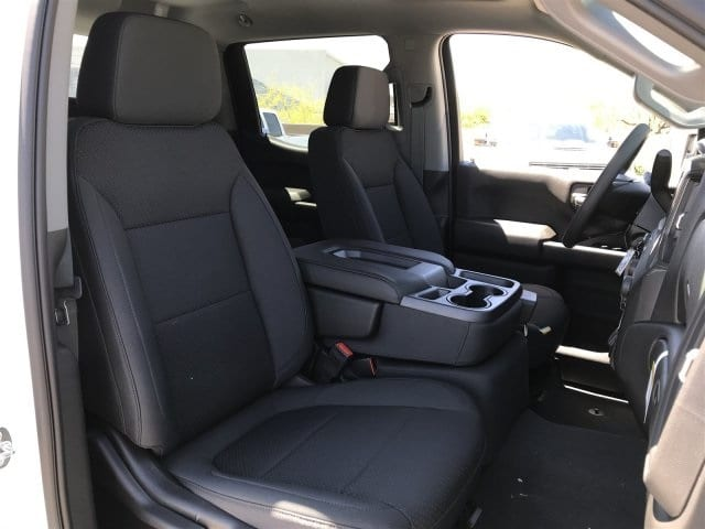 2019 Silverado 1500 Crew Cab 4x2,  Pickup #KG170458 - photo 7