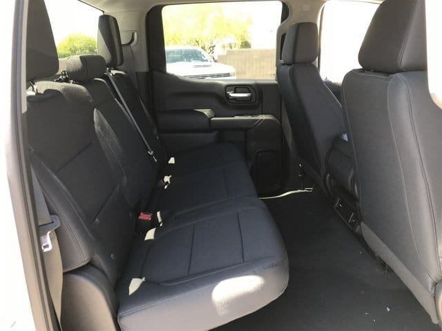 2019 Silverado 1500 Crew Cab 4x2,  Pickup #KG170458 - photo 10