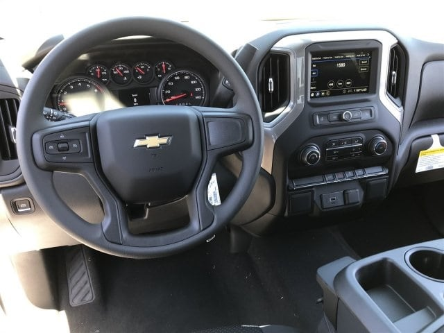 2019 Silverado 1500 Crew Cab 4x2,  Pickup #KG170458 - photo 13