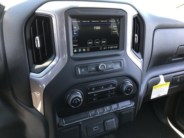2019 Silverado 1500 Crew Cab 4x2,  Pickup #KG170458 - photo 16