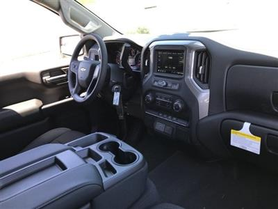 2019 Silverado 1500 Crew Cab 4x2,  Pickup #KG170458 - photo 9