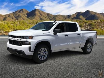 2019 Silverado 1500 Crew Cab 4x2,  Pickup #KG170458 - photo 1