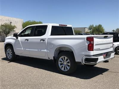 2019 Silverado 1500 Crew Cab 4x2,  Pickup #KG170458 - photo 2