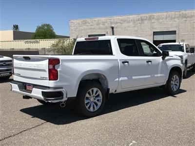 2019 Silverado 1500 Crew Cab 4x2,  Pickup #KG170458 - photo 4