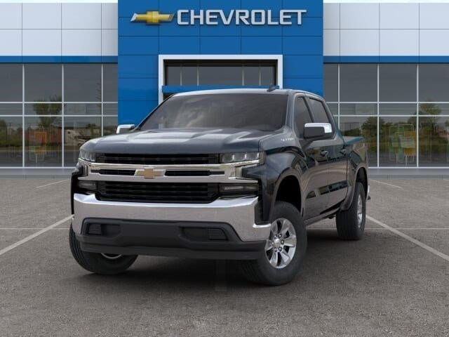2019 Silverado 1500 Crew Cab 4x2,  Pickup #KG186485 - photo 1