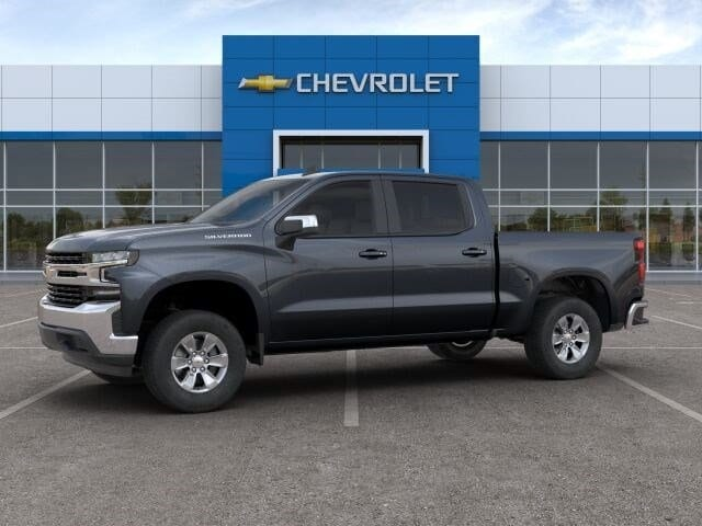 2019 Silverado 1500 Crew Cab 4x2,  Pickup #KG186485 - photo 4
