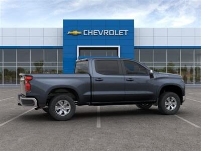 2019 Silverado 1500 Crew Cab 4x2,  Pickup #KG186485 - photo 6