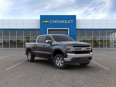 2019 Silverado 1500 Crew Cab 4x2,  Pickup #KG186485 - photo 3