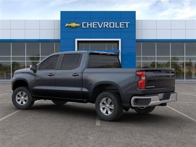 2019 Silverado 1500 Crew Cab 4x2,  Pickup #KG186485 - photo 2