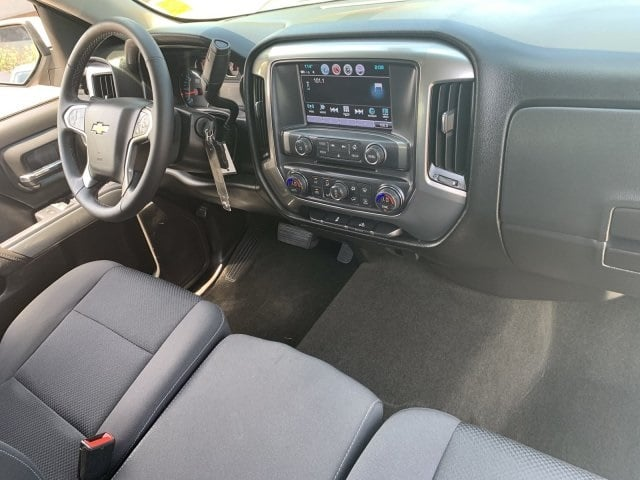 2017 Silverado 1500 Crew Cab 4x2,  Pickup #KG223252A - photo 11