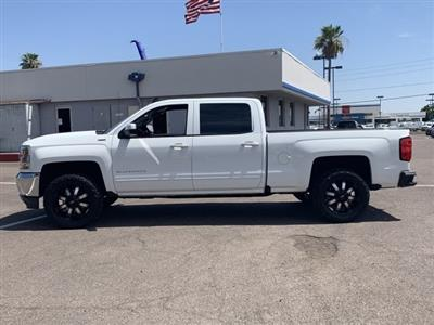 2017 Silverado 1500 Crew Cab 4x2,  Pickup #KG223252A - photo 6