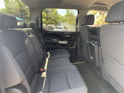 2017 Silverado 1500 Crew Cab 4x2,  Pickup #KG223252A - photo 12