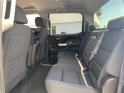 2017 Silverado 1500 Crew Cab 4x2,  Pickup #KG223252A - photo 16
