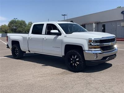2017 Silverado 1500 Crew Cab 4x2,  Pickup #KG223252A - photo 1