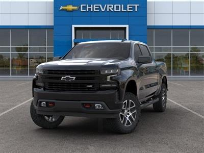 2019 Silverado 1500 Crew Cab 4x4,  Pickup #KG224970 - photo 1