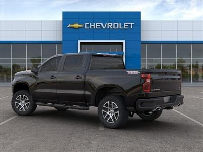 2019 Silverado 1500 Crew Cab 4x4,  Pickup #KG224970 - photo 2