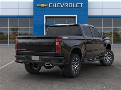 2019 Silverado 1500 Crew Cab 4x4,  Pickup #KG224970 - photo 5