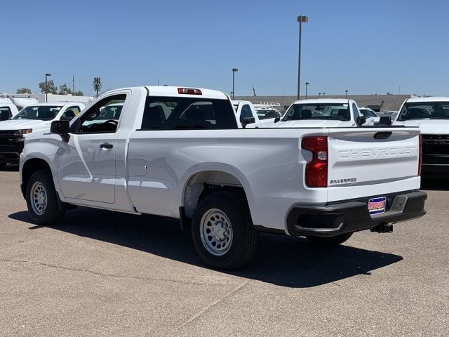 2019 Silverado 1500 Regular Cab 4x2,  Pickup #KG240725 - photo 1