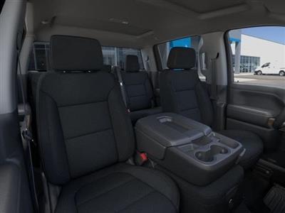 2019 Silverado 1500 Crew Cab 4x2, Pickup #KG241822 - photo 11