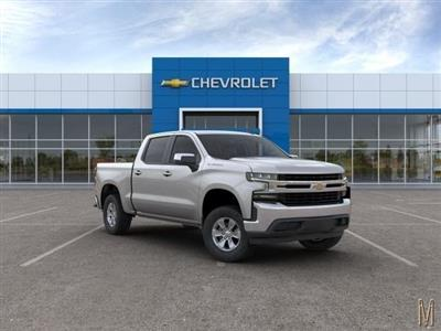 2019 Silverado 1500 Crew Cab 4x2,  Pickup #KG241822 - photo 3
