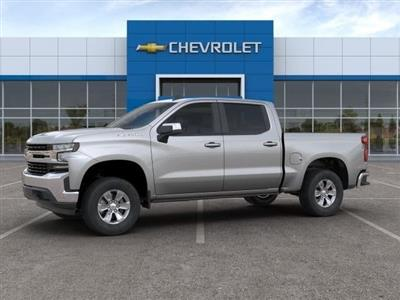 2019 Silverado 1500 Crew Cab 4x2,  Pickup #KG241822 - photo 1