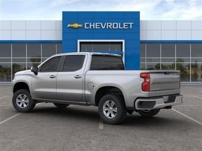 2019 Silverado 1500 Crew Cab 4x2,  Pickup #KG241822 - photo 2