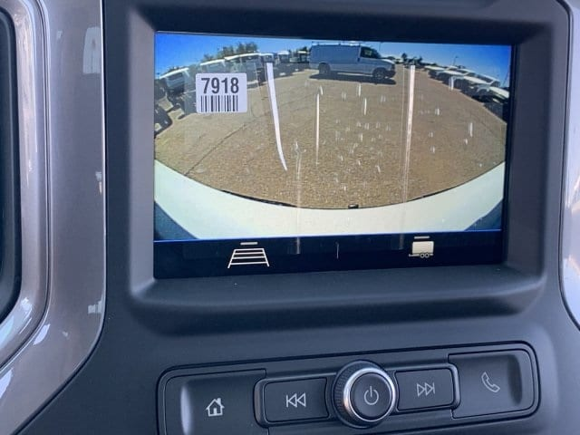 2019 Silverado 1500 Regular Cab 4x2, Pickup #KG244185 - photo 22