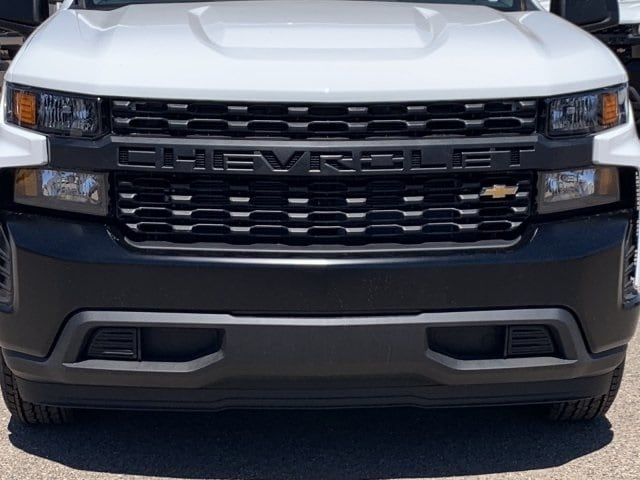 2019 Silverado 1500 Regular Cab 4x2, Pickup #KG244185 - photo 4