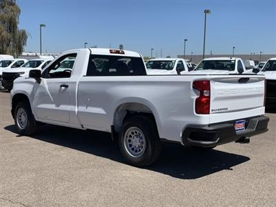 2019 Silverado 1500 Regular Cab 4x2, Pickup #KG244185 - photo 2