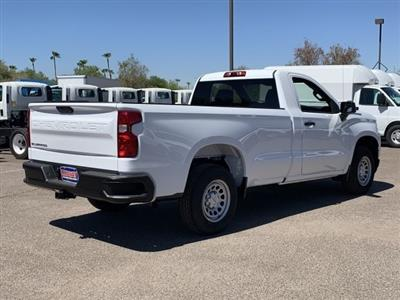 2019 Silverado 1500 Regular Cab 4x2, Pickup #KG244185 - photo 6