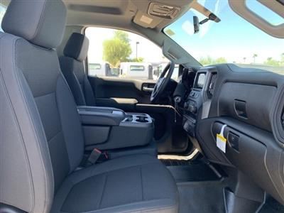 2019 Silverado 1500 Regular Cab 4x2, Pickup #KG244185 - photo 11