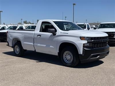 2019 Silverado 1500 Regular Cab 4x2, Pickup #KG244185 - photo 3