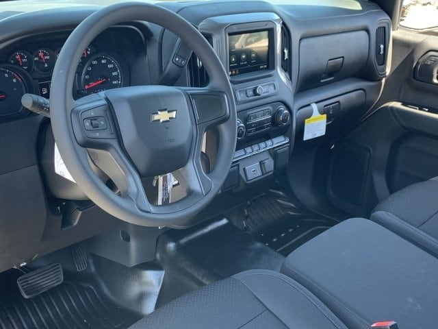 2019 Silverado 1500 Regular Cab 4x2,  Pickup #KG244208 - photo 14