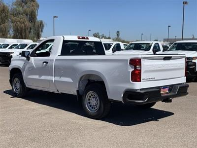 2019 Silverado 1500 Regular Cab 4x2,  Pickup #KG244208 - photo 2