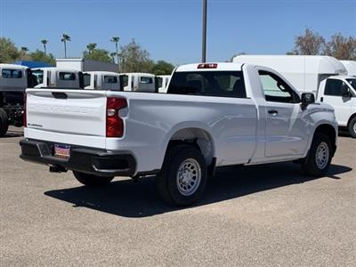 2019 Silverado 1500 Regular Cab 4x2,  Pickup #KG244208 - photo 4
