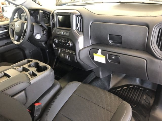 2019 Silverado 1500 Crew Cab 4x2,  Pickup #KG254531 - photo 11