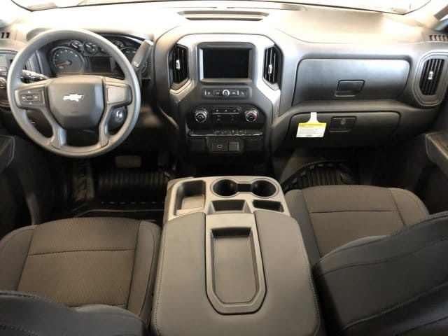 2019 Silverado 1500 Crew Cab 4x2,  Pickup #KG254531 - photo 13