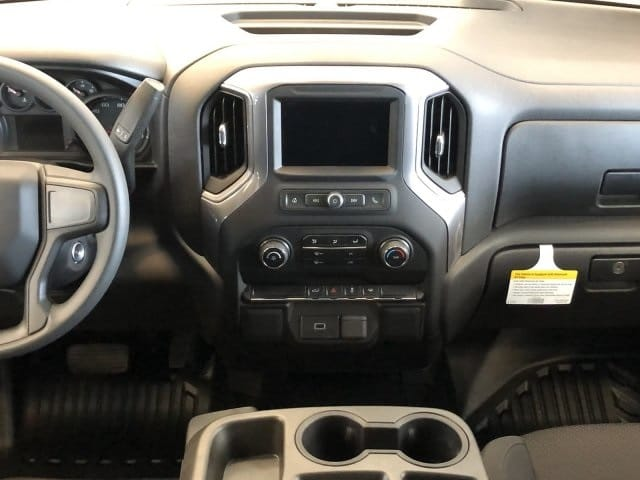2019 Silverado 1500 Crew Cab 4x2,  Pickup #KG254531 - photo 15