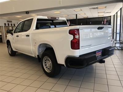 2019 Silverado 1500 Crew Cab 4x2,  Pickup #KG254531 - photo 2