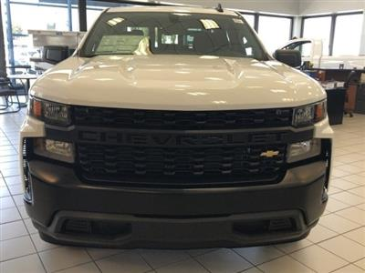2019 Silverado 1500 Crew Cab 4x2,  Pickup #KG254531 - photo 3